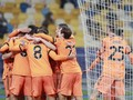 Hasil Liga Champions: Juventus Kalahkan Kiev 2-0