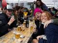 Menkes Belgia Kewalahan Hadapi 'Tsunami' Infeksi Covid-19