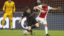Liverpool vs Ajax: Berebut Lolos Grup Neraka