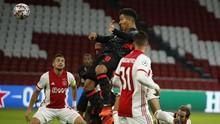 5 Fakta Jelang Liverpool vs Ajax