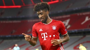 FOTO: Bayern Buat Atletico Terkapar di Allianz Arena