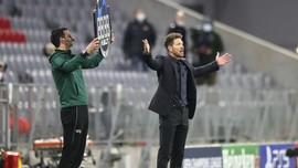Simeone Akui Atletico Gagal Total Lawan Chelsea