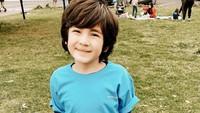 <p>Quenzino kini berusia 7 tahun. Pada 18 September lalu, putra pertama Carissa ini merayakan ulang tahunnya di Australia. (Foto: Instagram @carissa_puteri)</p>