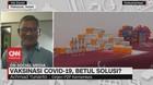 VIDEO: Vaksinasi Covid-19 Menjadi Solusi Dipertanyakan