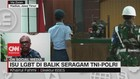 VIDEO: Isu LGBT di Balik Seragam TNI-Polri