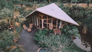 8 Pilihan Hotel 'Tiny House' untuk Staycation