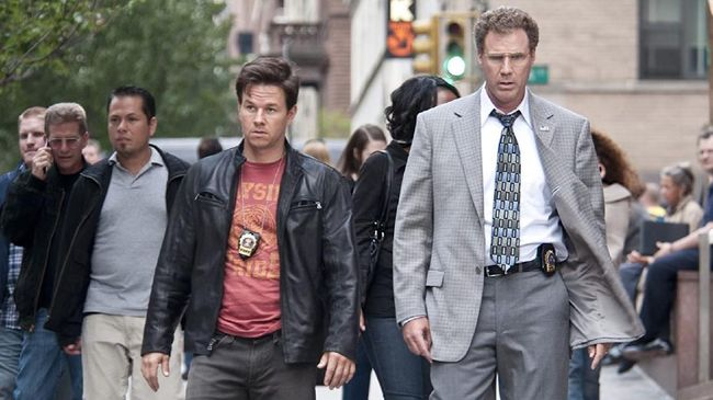 Sejumlah film bisa disaksikan untuk mengisi waktu luang Anda di rumah. Berikut 5 film action komedi terbaik di Netflix.