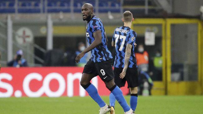 Dua striker asal klub Italia, Romelu Lukaku dan Alvaro Morata, memimpin klasemen sementara Liga Champions usai matchday pertama.