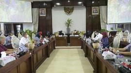DPRD DKI Jakarta Belajar dari Risma Cara Tangani Banjir