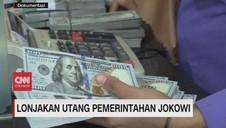 VIDEO: Lonjakan Utang Pemerintahan Jokowi