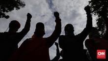 Relawan Dipukul dan Ditendang, Muhammadiyah Surati Kapolri