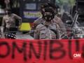 Polisi Tak Terbitkan Tanda Terima Pemberitahuan Demo Besok
