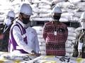 Jokowi Resmikan Pabrik Gula Bombana, Impor Bisa Berkurang