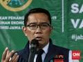 Ridwan Kamil Tak Naikkan UMP di Jabar Demi Cegah PHK
