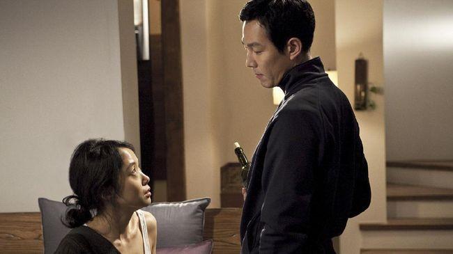 Apabila Indonesia memiliki film Inem Pelayan Seksi, maka Korea Selatan memiliki film The Housemaid.