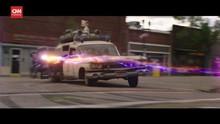 VIDEO: Ghostbusters: Afterlife Tayang Juni 2021