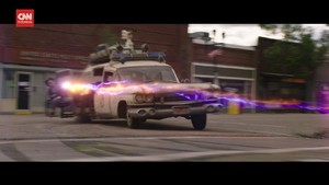 VIDEO: Ghostbusters: Afterlife Tayang Juni 2021