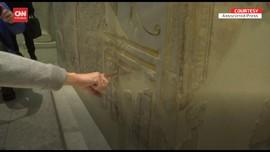 VIDEO: 60 Artefak di Museum Jerman Jadi Sasaran Vandalisme