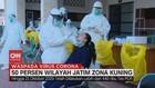 VIDEO: 50 Persen Wilayah Jatim Zona Kuning Covid-19