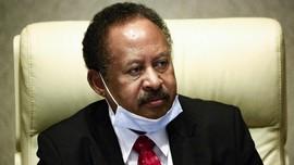 Sudan Berunding dengan AS-Israel untuk Normalisasi Hubungan