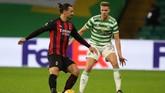 AC Milan membuka jalan kejayaan di Eropa dengan menang 3-1 atas Celtic FC dalam laga Liga Europa di Grup H di Cletic Park, Jumat (23/10) dini hari WIB.
