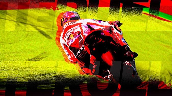 Usai sudah live report MotoGP Teruel 2020 yang dimenangi pembalap Yamaha Franco Morbidelli. Sampai jumpa.