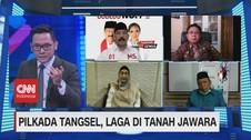 VIDEO: Pilkada Tangsel, Laga di Tanah Jawara (2-5)