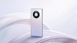 Harga dan Spesifikasi Huawei Mate 40 yang Baru Meluncur