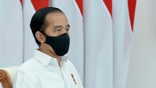 Jokowi Instruksikan Kepala Daerah Perkuat PPKM Mikro