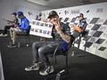 FOTO: Konferensi Pers MotoGP Teruel Penuh Keriangan
