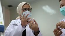 BPOM Apresiasi Dukungan Boediono Dkk soal Vaksin Nusantara