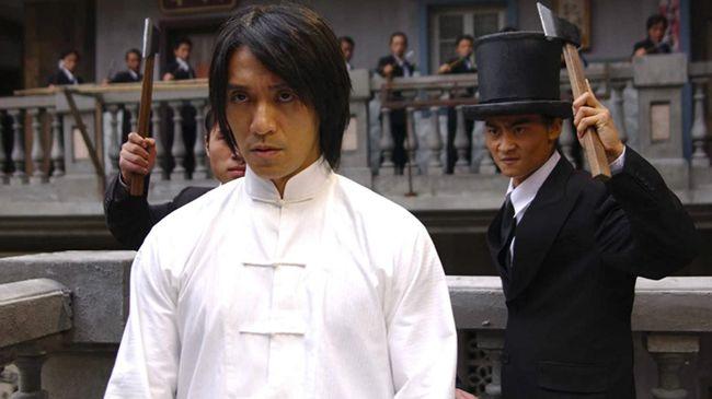 Bioskop Trans TV malam ini, Minggu (25/10), akan menayangkan Kung Fu Hustle (2004) pada pukul 22.00 WIB.