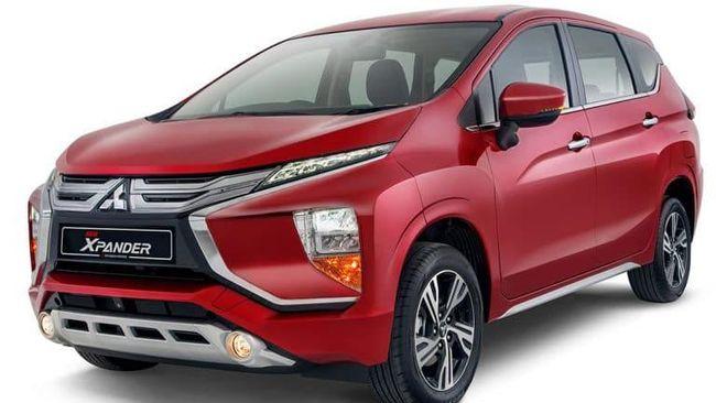 Mitsubishi Motors Malaysia mengumumkan harga Xpander RM91.369 (sekitar Rp319,2 juta), itu jauh lebih mahal dibanding Xpander buatan Bekasi.