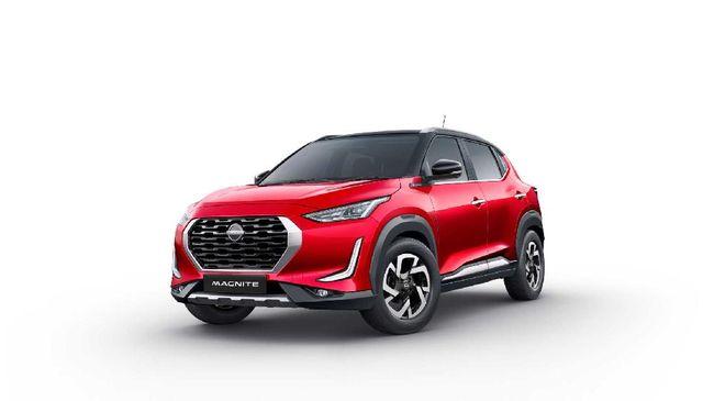 Nissan Magnite dirancang menggunakan platform Renault Triber, sebelumnya didesain sebagai SUV Datsun namun tidak jadi.