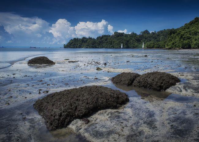 Wisata Ke Pulau Pagama