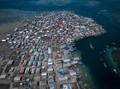 Keunikan Pulau Bungin, Pemukiman Terpadat di Dunia