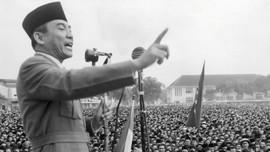 Guru Sejarah Jawab Megawati soal Desukarnoisasi Pasca 1965