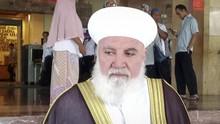 Mufti Damaskus Suriah Syekh Adnan Tewas akibat Ledakan Bom
