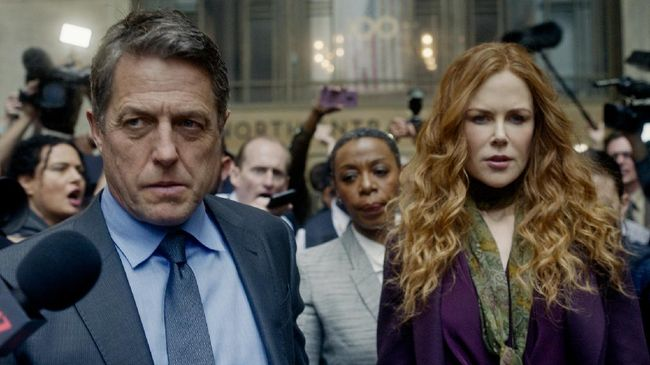 Serial The Undoing akan tayang di HBO mulai 26 Oktober. Berikut sinopsis serial The Undoing yang yang dibintangi Nicole Kidman dan Hugh Grant.