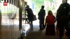 VIDEO: KAI Daops 8 Perkirakan Penumpang Naik 15 Ribu Orang