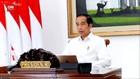 VIDEO: Jokowi Minta Ekspor Batu Bara Mentah Segera Diakhiri