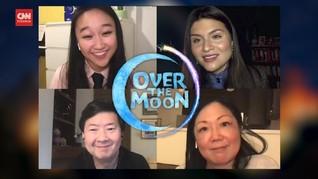 VIDEO: Over the Moon dan Langkah Asia di Film Internasional