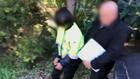 VIDEO: Polisi Tangkap 44 Pria Pengeksploitasi Anak