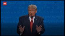 VIDEO: Trump Sebut Rusia-Iran Ingin Dia Kalah di Pilpres AS