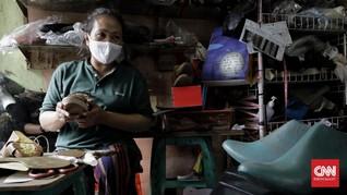 Pemerintah Dorong Pemulihan UMKM Lewat Banpres dan Pinjaman