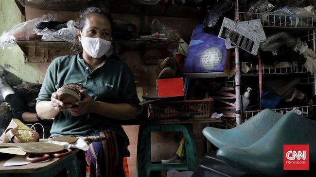 Sebagai salah satu sektor yang terpukul pandemi, UMKM diberikan pendampingan, pelatihan, dan program bantuan oleh pemerintah.