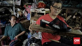 Pemerintah Tambah Jumlah Penerima BPUM Jadi 12,8 Juta UMKM