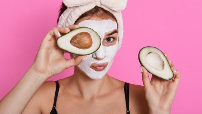 5 Masker Organik yang Lagi Viral di Tiktok, Menarik untuk Dicoba