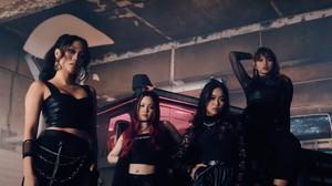 Girlband Malaysia Buka Suara usai Dituding Tiru BLACKPINK