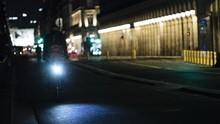Pria Kulit Hitam Ditembak, Jam Malam Berlaku di Philadelphia